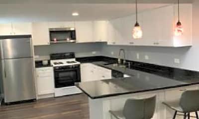 Kitchen, 5053 Carol St, 1