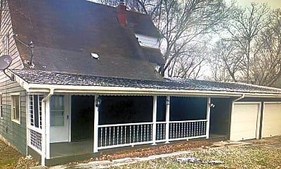 Building, 5715 N Farm Rd, 0