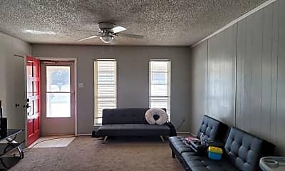 Living Room, 3304 Neely Ave, 1