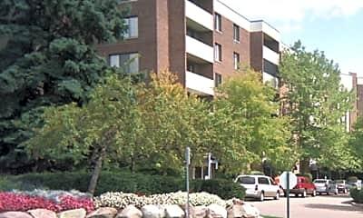 Claymoor Apartments, 0