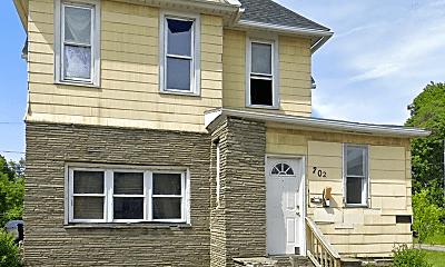 Building, 202 Emerson St, 0