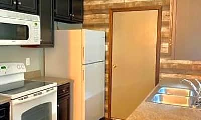 Kitchen, 310 Cheyenne Dr, 1