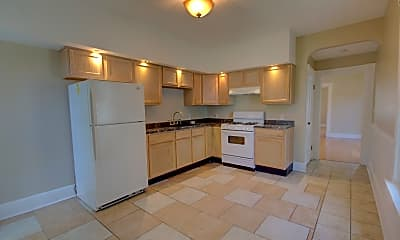 Kitchen, 1521 W 8th St, 1