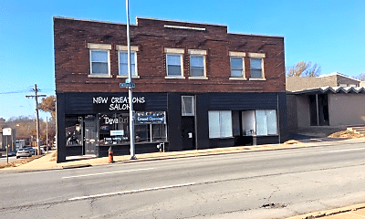 Building, 4342 Belleview Ave, 0