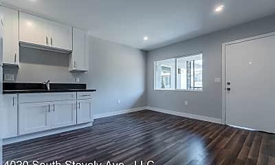 Kitchen, 4020 Stevely Ave, 0