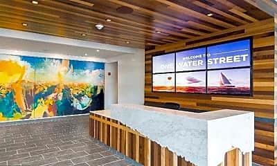 Living Room, 234 N Christopher Columbus Blvd, 2