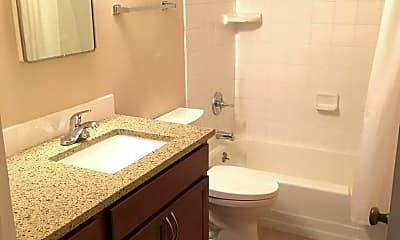 Bathroom, 5725 SW Tucker Ave, 2