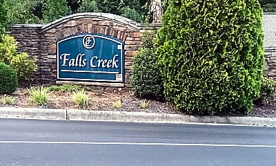 Falls Creek At Westlake, 1