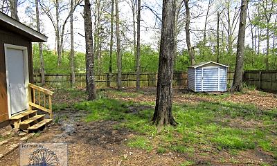 Bathroom, 117 Rolling Oaks Dr, 2