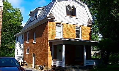 Building, 125 W Park Ave, 2