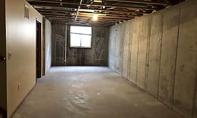 Bedroom, 303 NW St John St, 2
