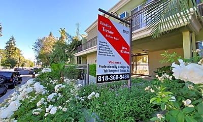 Community Signage, 10557 Lindley Ave, 0