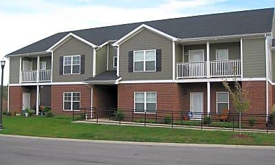 Building, 632 Washington Ave, 1