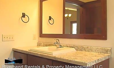 Bathroom, 619 Blue Karner Dr, 2