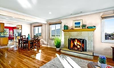 Living Room, 830 10th St, 1