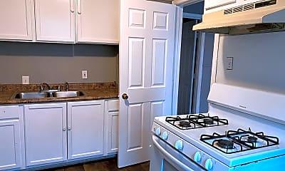 Kitchen, 4013 North Barrow Drive, 0