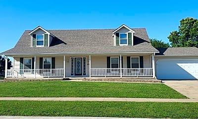 Building, 2791 Salem Cir, 2