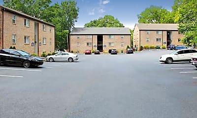 Building, Salem View Apartments, 1