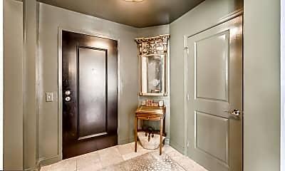 Bathroom, 717 President St 505, 1