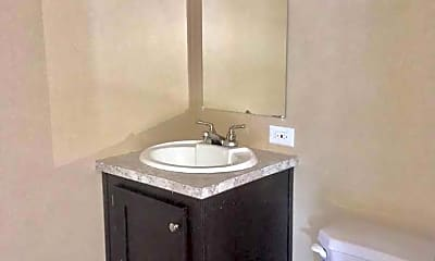 Bathroom, Branch Hill, 2