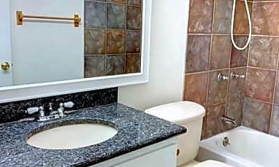 Bathroom, 19020 Kittridge St, 2