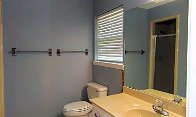 Bathroom, 336 Olympia Fields St, 2