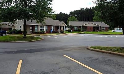 Senior Residences of Jacksonville, 0
