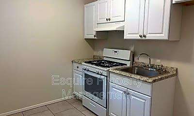 Kitchen, 309 Hill St, 1