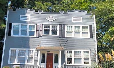 Building, 618 Wilkinson St, 0