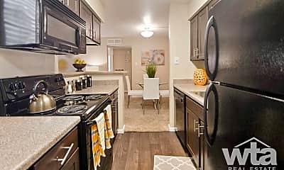 Kitchen, 2250 Ridgepoint, 1