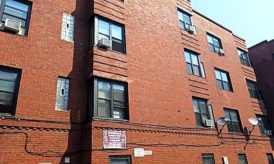 Granville Court Apartments, 0