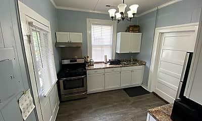Kitchen, 115 Ashley Ave, 1