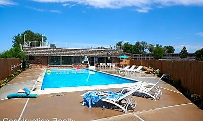 Pool, 68 S 200 E, 1