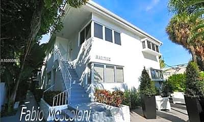 Building, 1616 Euclid Ave, 2