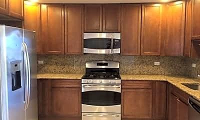 Kitchen, 125 E Broadway 604, 2