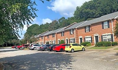 Building, 1197 Cedar Shoals Dr, 0