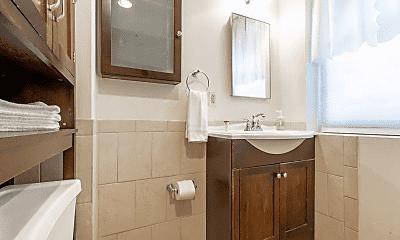 Bathroom, 208 W Portland St, 2
