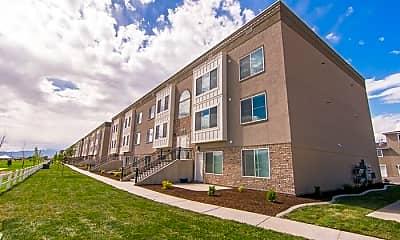 Building, 793 E 550 S, 0