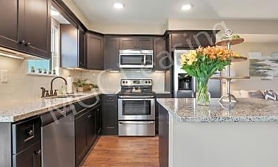 Kitchen, 9330 N Main St, 2