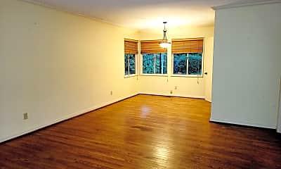 Living Room, 4912 Pittman Ave, 1