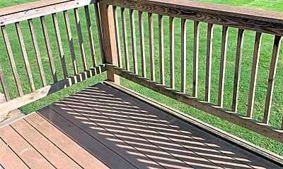 Patio / Deck, 6775 Andy Trail, 2