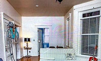 Bedroom, 2035 S 3rd St, 2