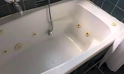 Bathroom, 252 Cypress St, 0