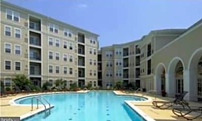 Pool, 2465 Army Navy Dr 205, 0