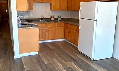 Kitchen, 455 7th Ave, 1