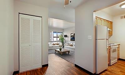 Bedroom, 5300 W Warren Ave, 1