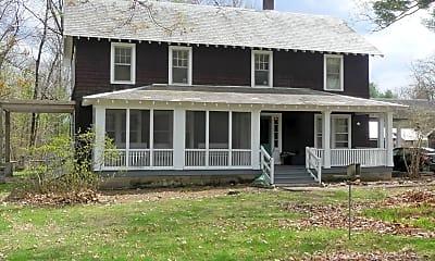 Building, 470 Old Saratoga Rd, 0