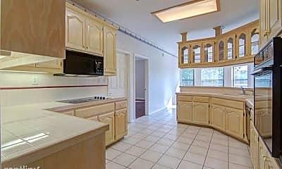 Kitchen, 253 Signal Hill, 1