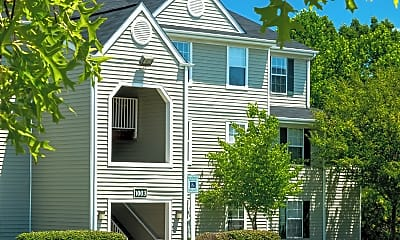 Building, Arbor Grove Apartments & Townhomes, 1