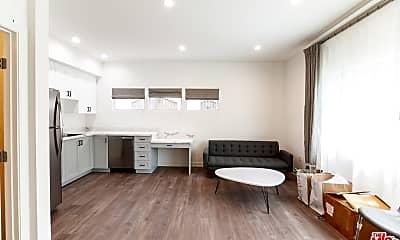 Living Room, 127 N Reno St 3, 1